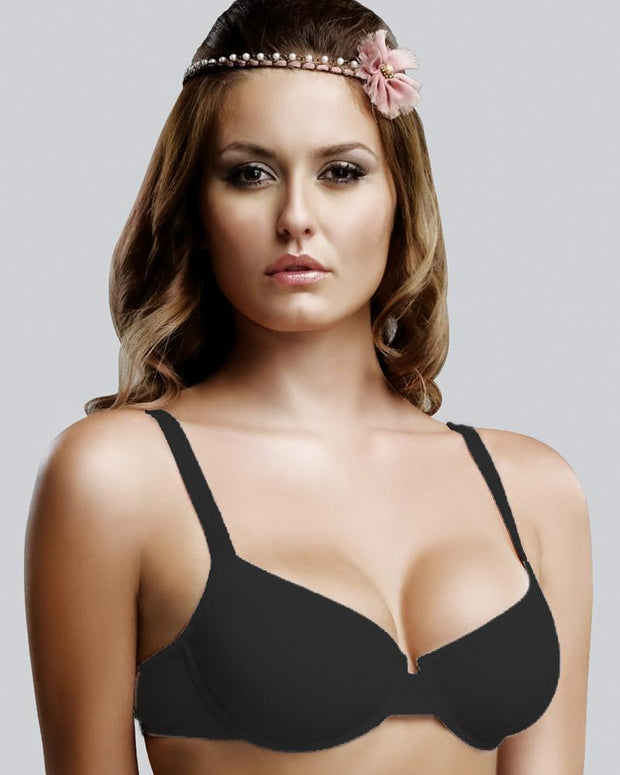 Buy Branded Bra, Black Bra, Non Padded - Underwired Bra - By Kelitha (Italian Lingerie) Online in Karachi, Lahore, Islamabad, Pakistan, Rs.700.00, Ladies Bras Online Shopping in Pakistan, Kelitha, Adjustable Straps Bra, B Cup, Back Closure Bra, Basic Bra, Beginners Bra, Bra, Brand_Kelitha, Branded, Branded & Original, Branded Bra, Bridal Bra, Bridal Lingerie, Bridal Undergarments, Classic Bra, Clothing, Colour_Black, Cotton Bra, Deep Cup Bra, Designer Bra, Elastic Straps, Everyday Bra, Fancy Bra, Full Coverage Bra, Full Cup Bra, Half Coverage Bra, Imported Bra, Jersey Bra, Lingerie & Nightwear, Marteial_Standard, Material_Blended, Material_Cotton, Material_Jersey, Medium Coverage Bra, Non, Online Shopping in Pakistan - NIGHTYnight