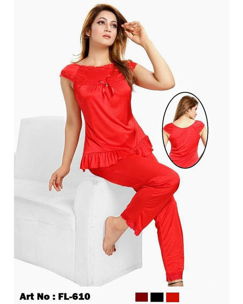 Buy Flourish Nightdress - FL-610 Online in Karachi, Lahore, Islamabad, Pakistan, Rs.1150.00, Ladies Nightdress Online Shopping in Pakistan, Flourish, Best Nighties Collection in Pakistan, best Nightwear Brands in pakistan, best Nighty Brands in pakistan, Best Nighty Collection Online, Branded Nightwear, branded nighty, Bridal Nightwear, Bridal Nighty, buy nighties online, buy nightwear in pakistan, Buy Nighty Online for Women, Buy Online Nighty in Pakistan, cf-color-black, cf-color-maroon, cf-color-red, cf-size-large, cf-size-medium, cf-size-small, cf-size-x-large, cf-type-ladies-nightdress, cf-vendor-flourish, flourish ladies night suits, flourish nightwear, flourish nighty, flourish pakistan, Ladies Nightwear, ladies Nightwear pakistan, Ladies Nighty, ladies undergarment pakistan, latest nighty in pakistan, Nightdress, nightwear, Nightwear Online Shopping, Nightwear online shopping in pakistan, Nightwear pakistan, Nightwear shop, Nightwear.com, Nightwear.com.pk, Nightwear.pk, Nighty, nighty islamabad, nighty karachi, nighty lahore, nighty online, nighty online shopping, Nighty Online Shopping in Pakistan, nighty pakistan, nighty shop, Nighty.com, Nighty.com.pk, Nighty.pk, Online Nighty in Islamabad, Online Nighty in Karachi, Online Nighty in Lahore, Online Nighty in Pakistan, Online Women Nighty, Sexy Nighties, shop nighty online, stylish nighties online, top ladies Nightwear Brands, top ladies Nighty Brands, top Nightwear, top Nighty, Women Nighty Online, woo_import_2, www Nightwear com, www Nightwear pk, www Nighty com, www Nighty pk, Online Shopping in Pakistan - NIGHTYnight