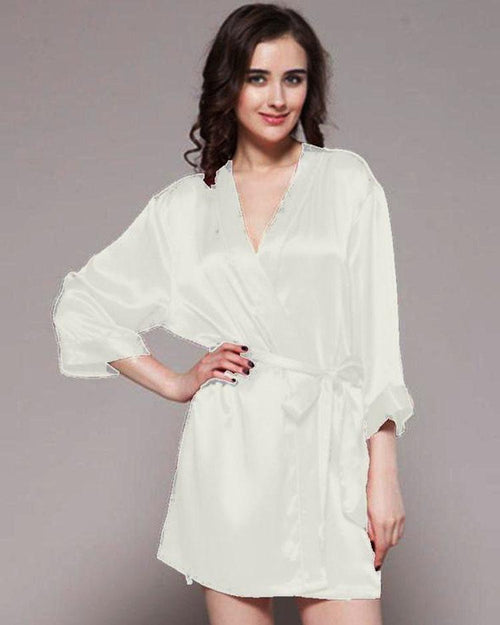 Buy White - Ivory - 100% Polyester Satin Gown - GWN 11 IV Online in Karachi, Lahore, Islamabad, Pakistan, Rs.{{amount_no_decimals}}, Ladies Gown Online Shopping in Pakistan, Silk Shop, arabic nighty, buy chemise, buy chemise for women, buy sexy nighty, buy sexy short nighty, buy short nighty, cf-size-large, cf-size-medium, cf-size-small, cf-type-ladies-gown, cf-vendor-silk-shop, chemise online, clothing, export, Gown, Ladies Nightdress, Lingerie & Nightwear, nightwear, Nighty, nighty store online in pakistan satin nighty, order short nighty, purchase nighty online, satan, sexy nighty online, Short Gown, short nighties, short nighty, short nighty online shopping in pakistan, Si, Online Shopping in Pakistan - NIGHTYnight