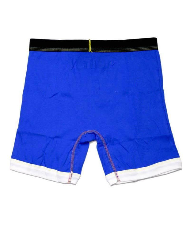 Pack of 2 - Mascot Pure Cotton Mens Boxers - Mix Colours