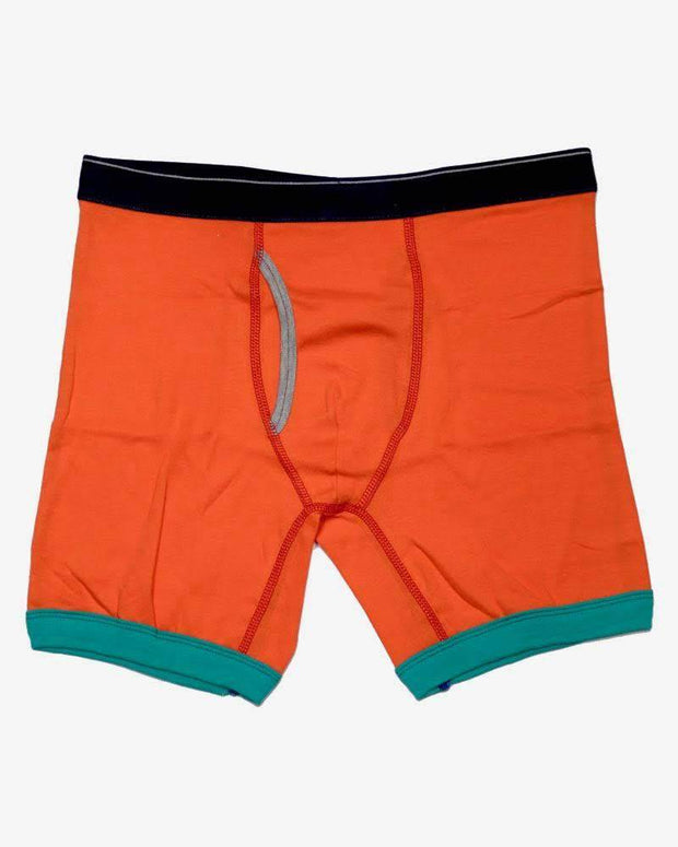 Pack of 3 - Branded Pure Cotton Men's Boxers - MASCOT