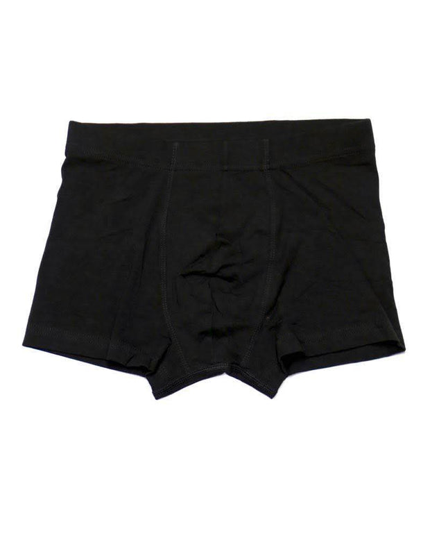 Pack of 3 - Mascot Branded Pure Cotton Men's Boxers -
