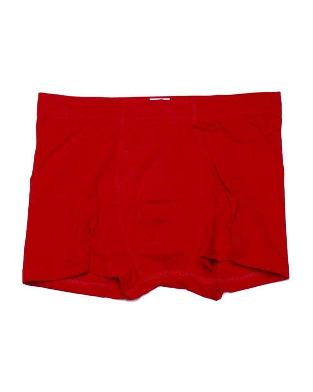 Pack of 2 - Wordloom Branded Pure Cotton Men's Boxers - wordloom