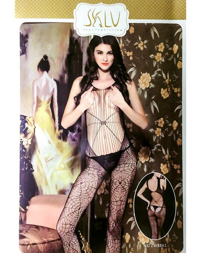 Sexy Net Bodystocking ZW8861