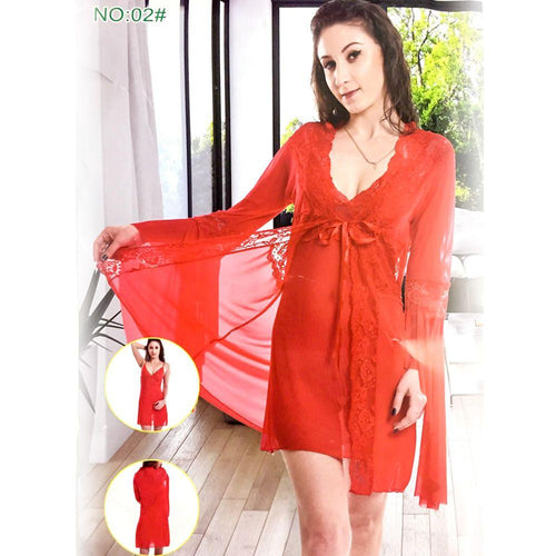 Buy 2 Pcs Summer Sexy Net Nighty 02 - Bridal Red Short Net Nighty Dress Online in Karachi, Lahore, Islamabad, Pakistan, Rs.1100.00, Nighty Sets Online Shopping in Pakistan, Shezon, best Nightwear Brands in pakistan, best Nighty Brands in pakistan, Branded Nightwear, branded nighty, Bridal Nighty, cf-type-nighty-sets, cf-vendor-shezon, Honeymoon Nighty, imported nighty, Ladies Nightwear, ladies Nightwear pakistan, Ladies Nighty, ladies undergarment pakistan, net nighty, Nightwear Online Shopping, Nightwear online shopping in pakistan, Nightwear pakistan, Nightwear shop, Nightwear.com, Nightwear.com.pk, Nightwear.pk, nighty online shopping, Nighty Online Shopping in Pakistan, nighty pakistan, nighty shop, Nighty.com, Nighty.com.pk, Nighty.pk, See Through Nighty, short nighty, top ladies Nightwear Brands, top ladies Nighty Brands, top Nightwear, top Nighty, wedding nighty, woo_import_2, www Nightwear com, www Nightwear pk, www Nighty com, www Nighty pk, Online Shopping in Pakistan - NIGHTYnight