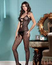 Buy Fishnet Sexy Net Bodystocking - HZ8807 Online in Karachi, Lahore, Islamabad, Pakistan, Rs.900.00, Ladies Body Stocking Online Shopping in Pakistan, SKLU, Body Stocking, Brand_Sklu, Clothing, Colour_Black, Lingerie & Nightwear, Material_Net, Sexy, Stocking, Style_Sexy, Type_Body Stocking, Type_Clothing, Type_Lingerie & Nightwear, Type_Stocking, Type_Women, Women, Online Shopping in Pakistan - NIGHTYnight