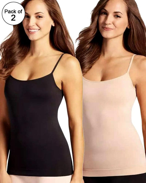 Pack of 2 - Thailand Camisole For Women