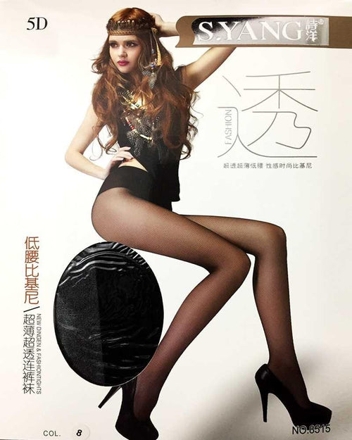 S.Yang Fashiontights New Dingen Sexy Leg Stocking-8515