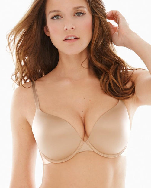 Buy Secret Treasure Push Up Bra - Skin - T-Shirt Bra Single Padded Push Up Bra Online in Karachi, Lahore, Islamabad, Pakistan, Rs.{{amount_no_decimals}}, Ladies Bras Online Shopping in Pakistan, Secret Treasures, Bra, Branded Bra, Bridal Bra, cf-color-skin, cf-size-34a, cf-size-36b, cf-size-38c, cf-type-ladies-bras, cf-vendor-secret-treasures, Classic Bra, Clothing, Everyday Bra, Fancy Bra, Foam Bra, Form Bra, Full Cup Bra, Imported Bra, Lingerie & Nightwear, Party Bra, Push Up Bra, Pushup Bra, Single Padded Bra, Skin Bra, T-Shirt Bra, Undergarments, Underwired Bra, Women, Online Shopping in Pakistan - NIGHTYnight