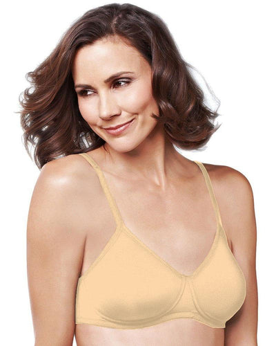 Skin Wedding Bra , Non Padded - Non Wired Bra - By Kelitha (Italian Brand)