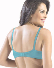 Sonari Loreal Bra - Firoze - Non Padded Non Wired - Imported Bra - Bras - diKHAWA Online Shopping in Pakistan