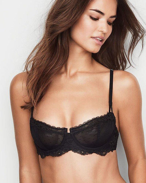 Buy Victoria Secrets Black Net Bra - Transparent See Through Underwired Bra Online in Karachi, Lahore, Islamabad, Pakistan, Rs.1200.00, Ladies Bras Online Shopping in Pakistan, Victoria's Secret, Bra, Bra In Islamabad, Bra In Karachi, Bra In Lahore, Bra In Pakistan, Bra Online, Bra Online Pakistan Shopping, Bra Online Shopping In Islamabad, Bra Online Shopping In Karachi, Bra Online Shopping In Lahore, bra online shopping in pakistan, Bra Online Shopping Pakistan, Brand_Victorias Secret, branded bra, bridal bra, buy bra and panty online, Classic Bra, Clothing, Deep Cup Bra, embroidered bra, Everyday Bra, fancy bra, form bra, Full Cup Bra, green bra, imported bra, lace bra, ladies underga, Online Shopping in Pakistan - NIGHTYnight