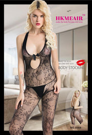 Hkmeair Sexy Net Bodystocking No 8068