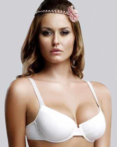 Buy Branded Bra, White Bra, Non Padded - Underwired Bra - By Kelitha (Italian Lingerie) Online in Karachi, Lahore, Islamabad, Pakistan, Rs.700.00, Ladies Bras Online Shopping in Pakistan, Kelitha, Adjustable Straps Bra, B Cup, Back Closure Bra, Basic Bra, Beginners Bra, Bra, Brand_Kelitha, Branded, Branded & Original, Branded Bra, Bridal Bra, Bridal Lingerie, Bridal Undergarments, Classic Bra, Clothing, Colour_White, Cotton Bra, Deep Cup Bra, Designer Bra, Elastic Straps, Everyday Bra, Fancy Bra, Full Coverage Bra, Full Cup Bra, Half Coverage Bra, Imported Bra, Jersey Bra, Lingerie & Nightwear, Marteial_Standard, Material_Blended, Material_Cotton, Material_Jersey, Medium Coverage Bra, Non, Online Shopping in Pakistan - NIGHTYnight