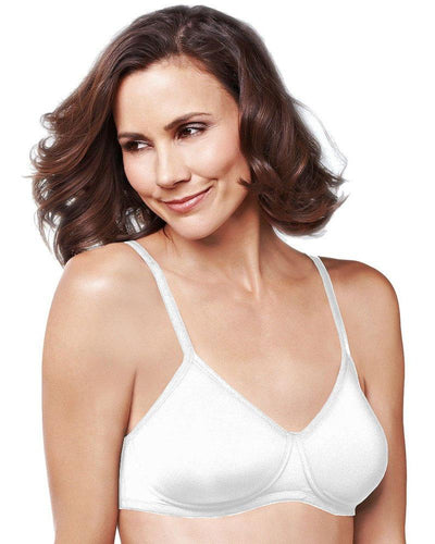 White Wedding Bra , Non Padded - Non Wired Bra - By Kelitha (Italian Brand)
