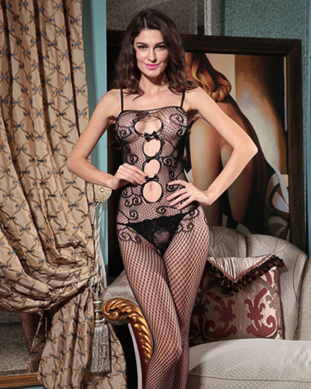 Sexy Net Bodystocking HZ8829