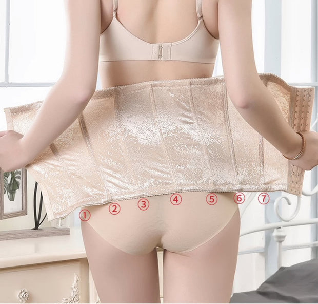 Stretchable Belly Belt For Ladies