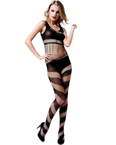 Sexy Net Bodystocking 8893