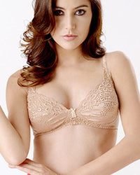 Be Belle Lacessiti Non Padded Underwired Bra