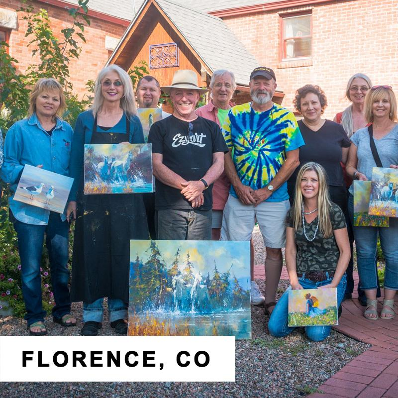 COMPLETED - Florence, Colorado