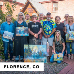 Sold Out - Florence, Colorado