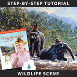 "Master Class - ""Chang Mai Elephants"" - Download"