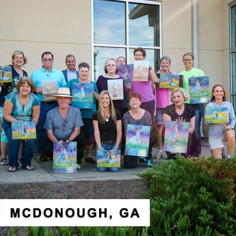 COMPLETED - McDonough, GA