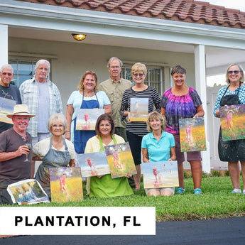 COMPLETED - Plantation, Florida