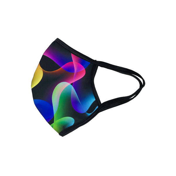 HACIEL BRIEF RAINBOW VIBE PRINT