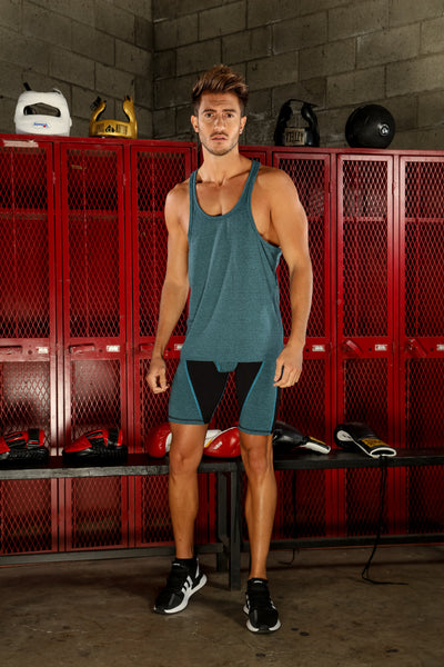 OTTO TANK TOP STRINGER