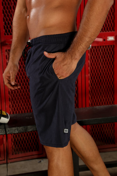 ACOSTA ATHLETIC SHORTS