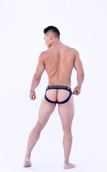 ASHER BOTTOMLESS BRIEFS