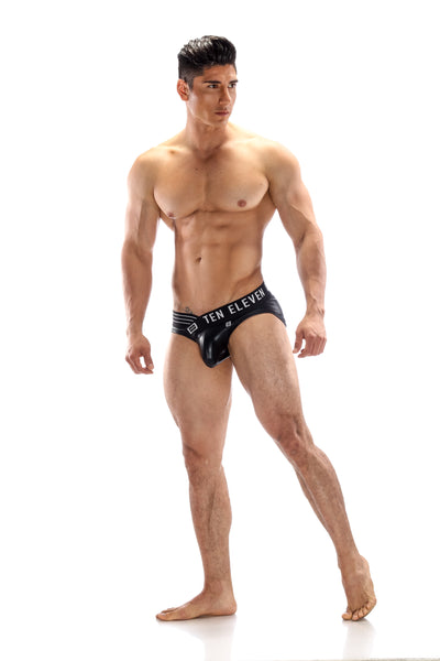 SKYLAR METALLIC BRIEF