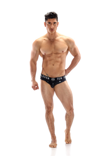 PETER BRIEFS METALLIC-3 PACK