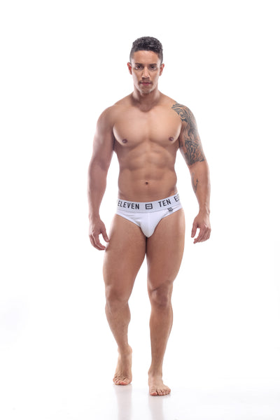 PETER BRIEF RIBBED