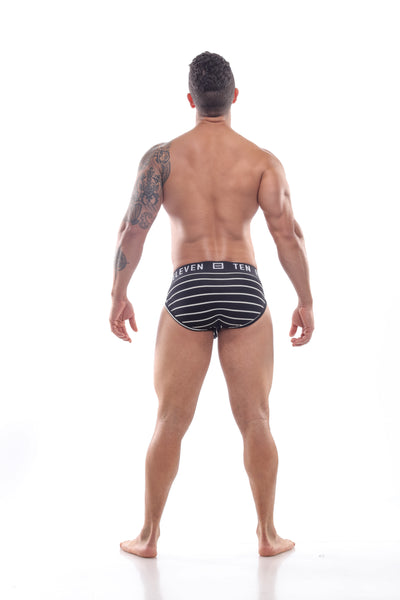 SKYLAR BRIEF RIBBED