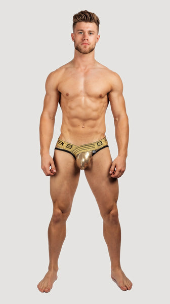SKYLAR SEQUIN BRIEF