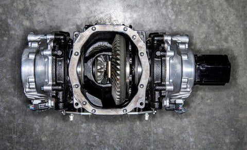 Types of Automotive Differentials