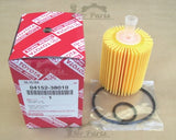Toyota Oil Filter 04152-38010