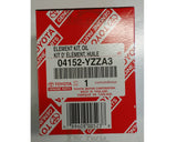 Genuine Toyota OEM Oil Filter 04152-YZZA3