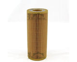 Volkswagen Audi Skoda OEM Oil Filter, 06E-115-562-A, V6 Engine
