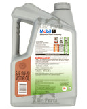 Mobil 1 0w20 Advanced Fuel Economy Motor oil