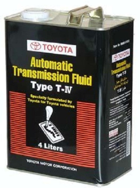 Toyota Lexus Automatic Transmission Fluid Type T