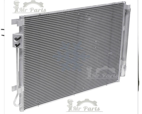 New A//C Condenser for Hyundai Accent HY3030149 2012 to 2013