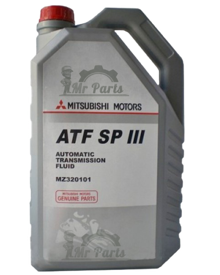 Mitsubishi Automatic Transmission Fluid Atf Sp Iii