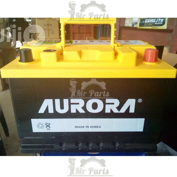 Aurora 75Ah Battery MF57520