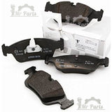 Genuine BMW (34 21 6 774 692) Rear Brake Pad Kit for E46
