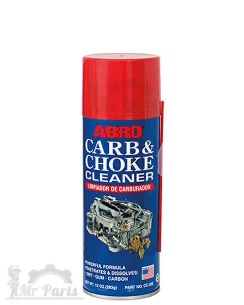ABRO Carb and Choke Cleaner CC - 200 (283 gm)