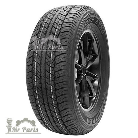 Dunlop 245/40ZR18 97Y All Season Performance Radial Car Tyre