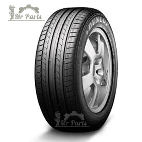 DUNLOP - 195/65 R15 Tubeless Car Tyre